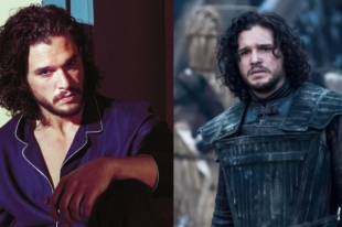 Kit Harington, Jon Snow en Game of Thrones, se internó en una clínica de rehabilitación